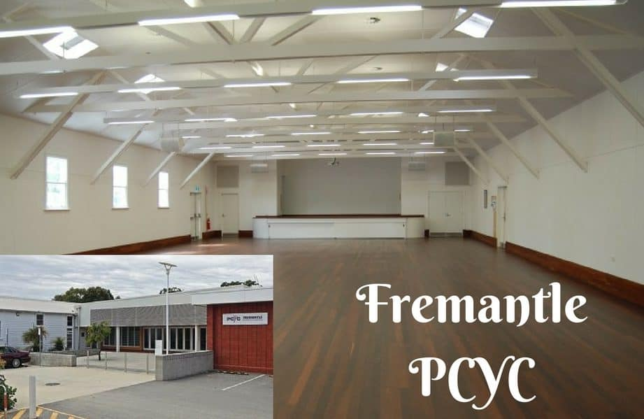 Fremantle Yoga Class Is Moving In 2017