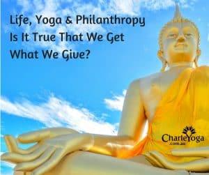 Yoga Philanthropy